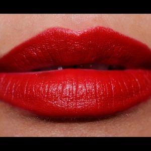MAC Cosmetics Makeup - MAC Monochrome Matte Lipstick